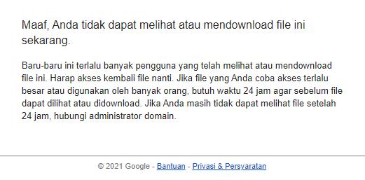 maaf, anda tidak dapat melihat atau mendownload file ini sekarang