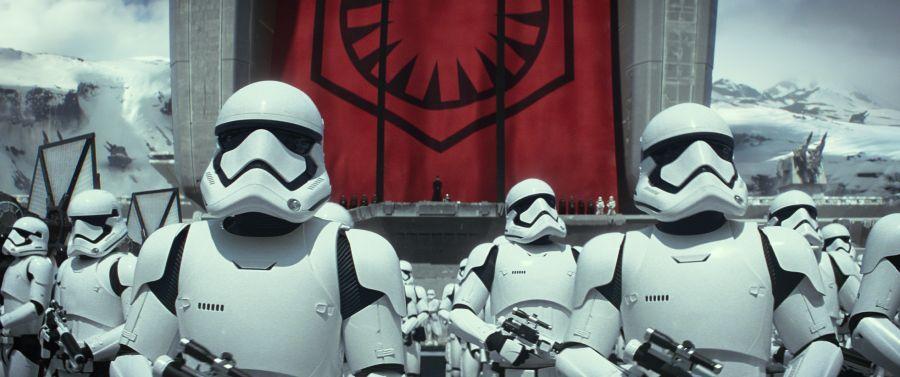 Starwars Disney