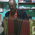 Morre Adão do Samba, um dos mais importantes ícones da cultura popular de Jaguarari