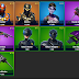 Fortnite Item Shop November 21, 2019