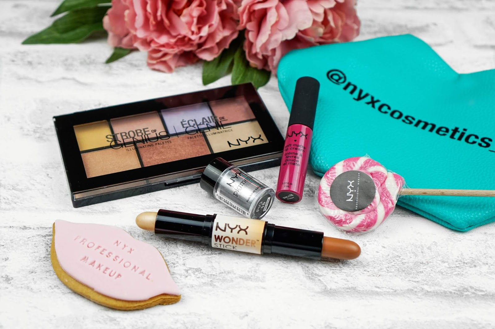 NYX_Store_Opening_Goodie_Bag