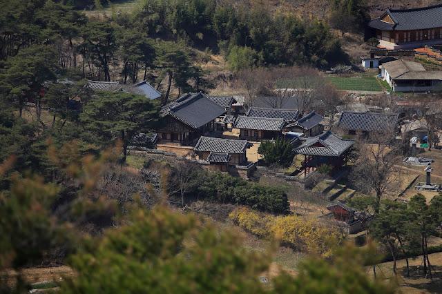 도동서원, 세계문화유산 한국의 서원