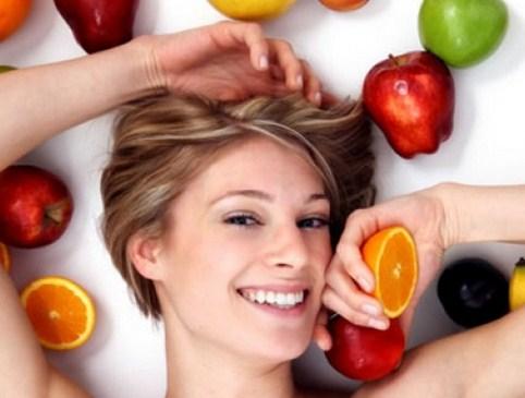 Tips Wajah Cerah dan Sehat