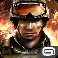 تحميل لعبة Modern Combat 3 مهكرة للاندرويد APK+OBB
