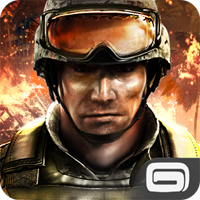 Modern Combat 3 Mod Apk Obb Download Android