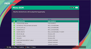 Didi Kempot Soundtrack List PES 2017