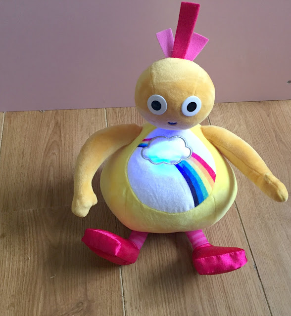 Interactive Musical Chick Toy