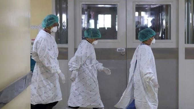 Ύποπτα κρούσματα κορονοϊού στα νοσοκομεία  «Αττικόν» και «Σωτηρία»