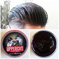 Pomade water based Uppercut