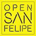 9 OPEN SAN FELIPE. El barrio de la localidad de Barrios Unidos abre sus puertas a una exposición colectiva: Creaturas distópicas.