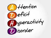 Pengertian ADHD