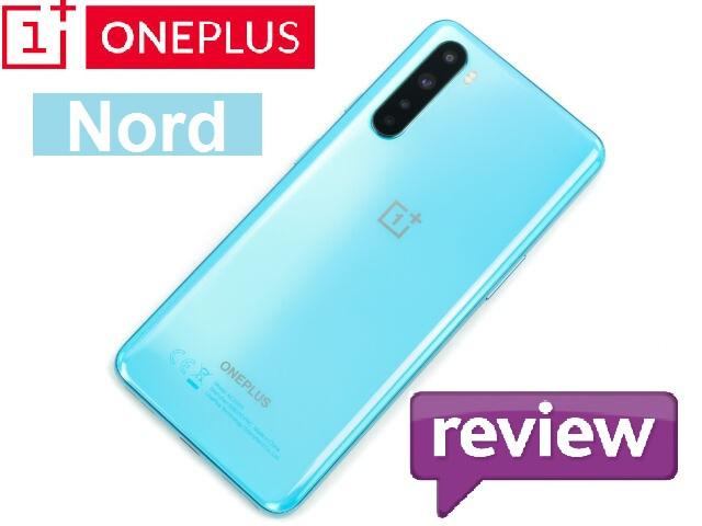 OnePlus Nord रिव्यु: जानिए कैसा है OnePlus का नया फ़ोन