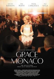 Grace De Monaco (2014) Online
