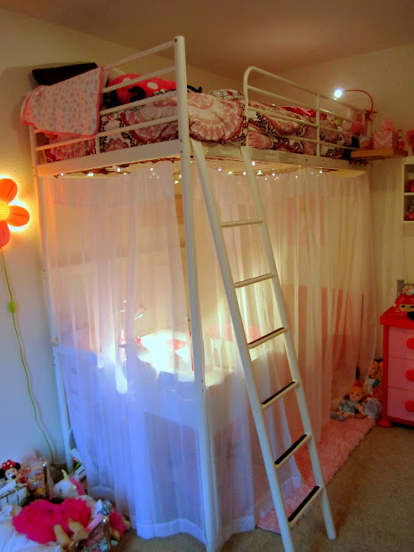 Good Housewife Project Abby' Room Makeover