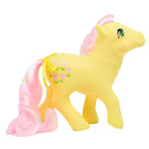 My Little Pony Posey Classic Earth Ponies II G1 Retro Pony