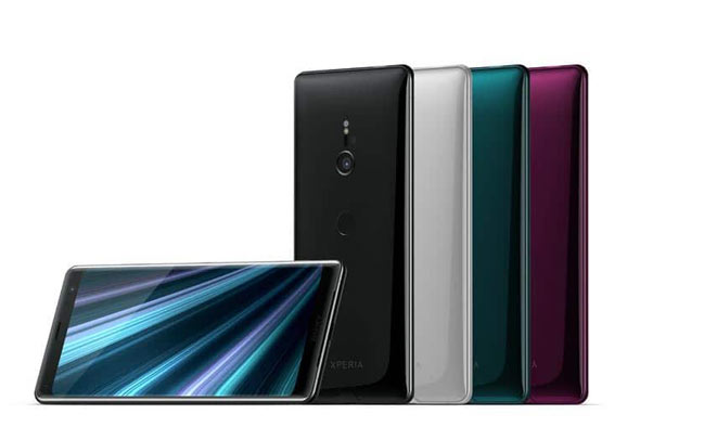 sony-xperia-xz3-official