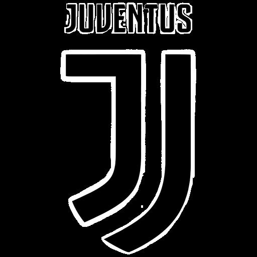 logo dls Juventus 2021