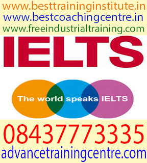 IELTS Coaching Centre in Chandigarh Mohali