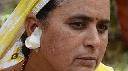 अनोखा चोर: पूरा घर साफ करने के बाद महिलाओं के कान की बालियां नौंचकर भाग जाता है
