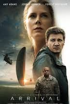 Nonton Film Arrival (2016) Movie Sub Indonesia