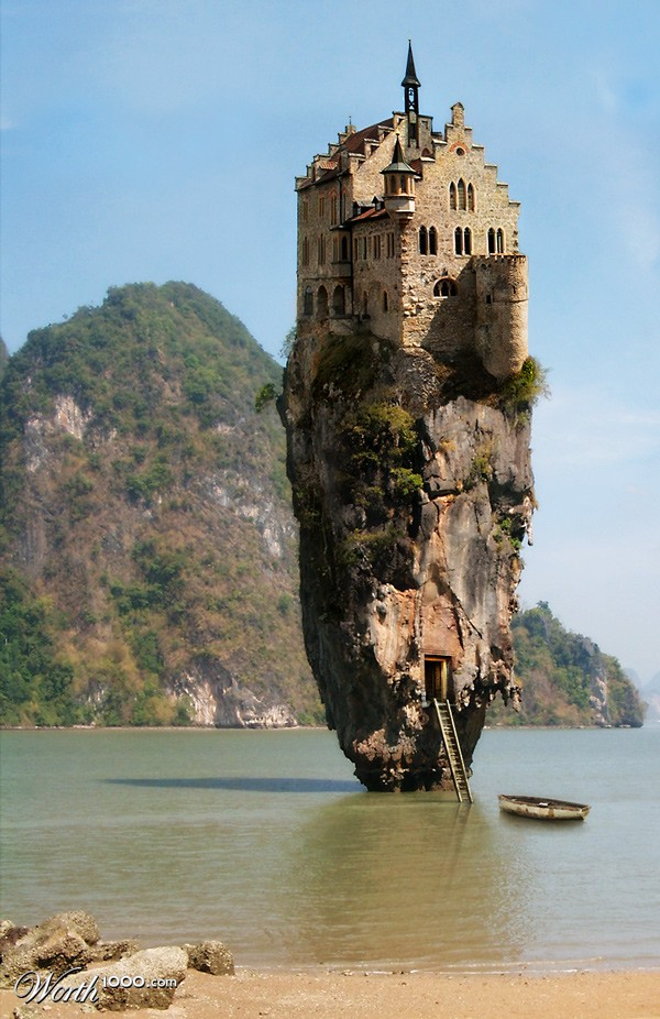 Funny Pics And Videos Crazy Looking Buildings And