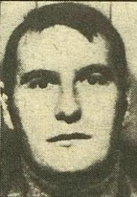 Portrait paru sur Le Parisien du 12/10/1984