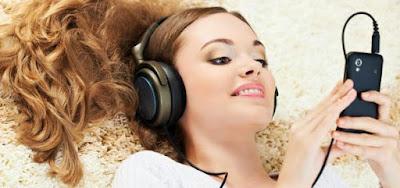 musik untuk bayi cerdas
