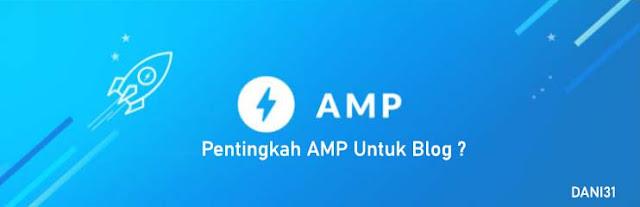 AMP lebih istimewa Dari Non APM ? Ini Penjelasannya