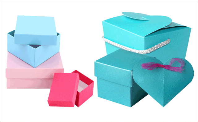 2 Types of printing techniques used for Jewelry Boxes