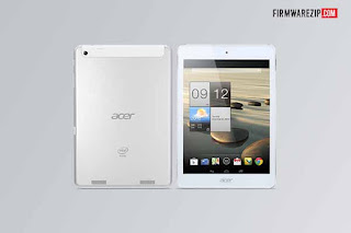 Acer A1-830 Firmware ( Download Flash File )