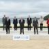 Imposto Mínimo Mundial para um Governo único Mundial! Líderes do G7 lançam proposta que assemelha aos 7 Reinos de Apocalipse 13, a besta que vem do mar em breve chegará