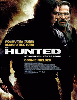The Hunted (La presa) (2003) | 3gp/Mp4/DVDRip Latino HD Mega
