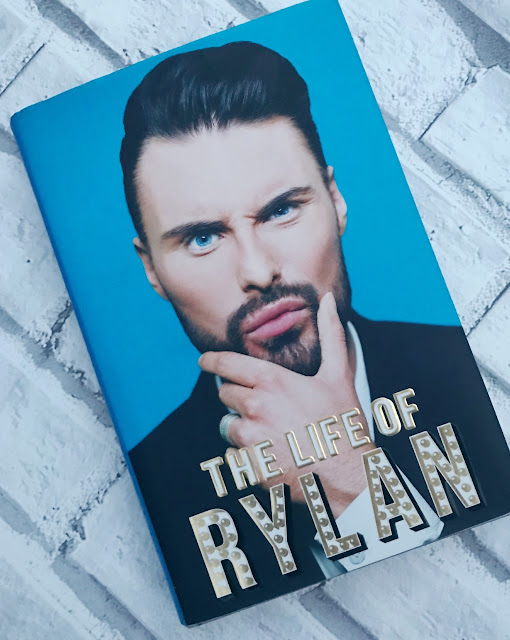 Book cover of The Life of Rylan