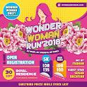 Wonder Woman Run • 2018