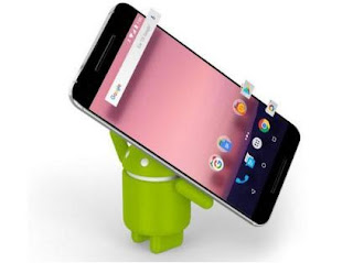 mengatasi hp android lemot