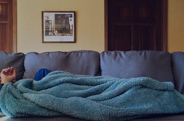 Awas Tidur Pada Waktu-waktu Ini Bisa Berakibat Buruk