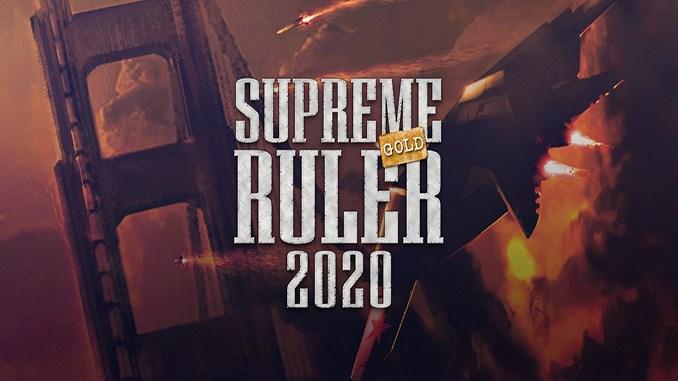 Supreme Ruler 2020 Gold Edition