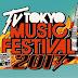 STU48 siap meriahkan Tokyo Music Festival 2017 khusus TV Tokyo