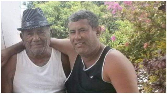 Família informa o falecimento de Geraldo Vieira de Sousa (Geraldo Mendes)