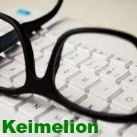 Revisão de tese e dissertação bem feita é na Keimelion.