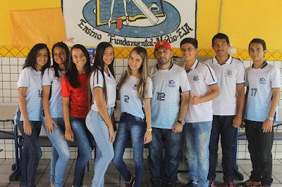 Resultado de imagem para fotos de alunos em sao paulo do potengi