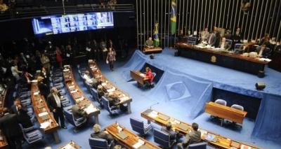 Decisão da Justiça sobre Aécio pode não ser cumprida pelo Senado