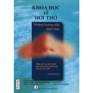 Khoa học về Hơi thở ebook PDF EPUB AWZ3 PRC MOBI