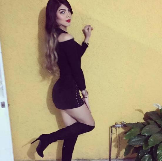 beauty transgender