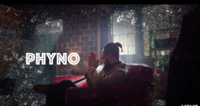 "[Video] Phyno – ""Speak Life"" (On God) (Mp4 Download)"