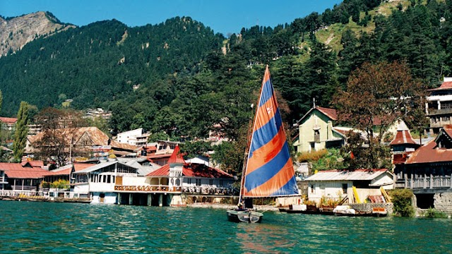 Nainital Tour Package From Delhi