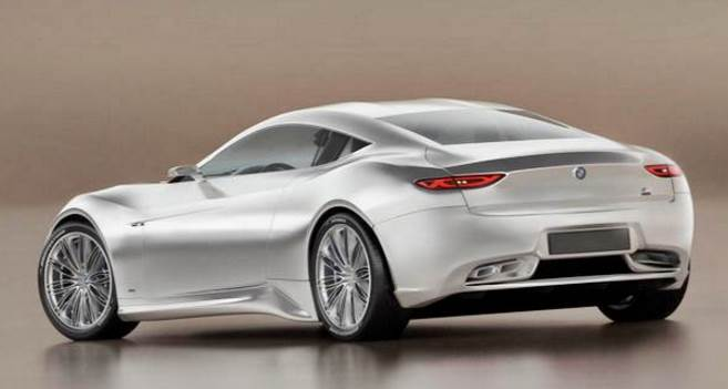 Exceptional BMW M9 Price, Concept, Top Speed