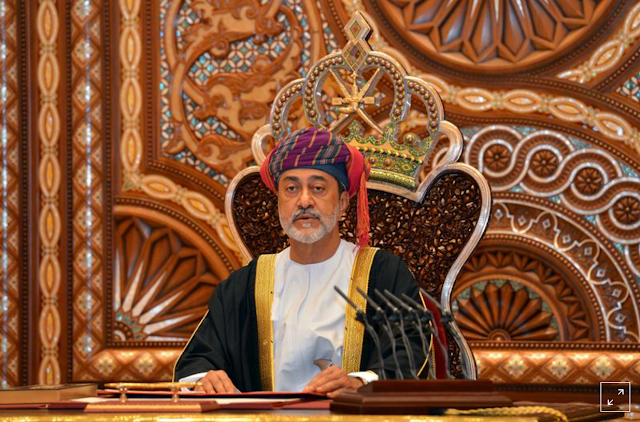 Analysis: Reform momentum of #Oman s new ruler faces headwind of COVID-19 reality | Reuters