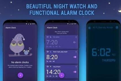 Ampuh Banget! Ini Dia Aplikasi Alarm untuk Bangunin Sahur Terbaik