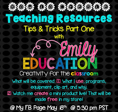 Creating Teaching Resources Tutorials Part 1